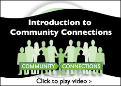 Introduction to Community Connections